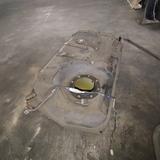 Tanque de combustible suzuki - foto