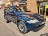 SSANGYONG - MUSSO 2. 9TDI GRAND LUX - foto