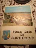Plano de guía de Santander - foto