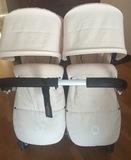 2 sacos de invierno bugaboo - foto