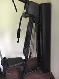 Máquina Musculación Proaction BH Energy - foto