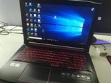 Portatil gaming Acer nitro 5 - foto