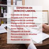 Abogados laboralistas - despidos - foto
