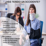 ABOGADOS - Accidentes - Indemnización - foto
