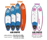 PADDLE SURF + KAYAK PACK (PROMOCIÓN) - foto