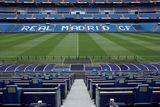 Real Madrid Atlético lateral centrado - foto