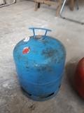 3  BOMBONA AZUL - foto