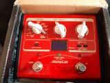 Caja de efectos de sonido para guitarra - foto