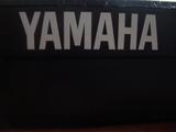 Teclado Yamaha 5 octavas - foto
