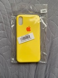 Funda Apple para Iphone X y XS - foto