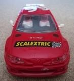 Club scalextric 1999. - foto
