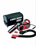 ASPIRADOR DE COCHE BLACK AND DECKER - foto