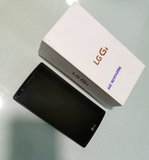 LG G 4 - foto
