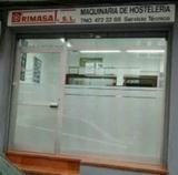 REPARACION VENTA MAQUINARIA   HOSTELERA - foto