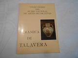 cuaderno con 8postales,cerámica talavera - foto