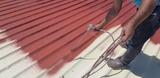 aislante termico espuma poliuretano eco - foto