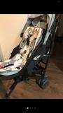 silla bebé mini - foto