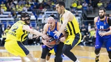 3 pases Valencia Basket Maccabi Tel Aviv - foto