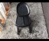 Patinete con asiento bugaboo - foto