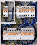 Boletin eléctrico CIE y de agua - foto