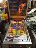 pinball space race recel - foto