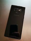 Samsung Galaxy note 9 - foto