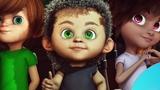 DIBUJOS ANIMADOS Y DISEÑOS FULL 3D - foto