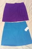 pantalón corto y faldas - foto
