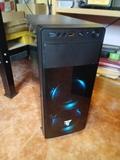 XEON E5-2670 8NUCL 16HIL NVME 256GB K620 - foto