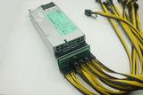 DPS 1200FB 1200W fuente para mineria - foto