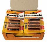 Panasonic POWER LR6 AA - Pack de 48 pila - foto