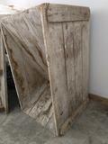 Pastera de madera - foto