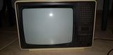 Tv antiguo - foto