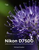 Nikon D7500 libro - foto