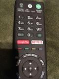 mando distancia SONY.serie ag8 - foto