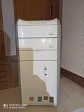 torre packard bell blanco Windows XP - foto