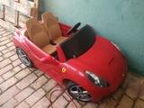 coche grande - foto