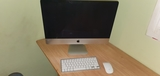 Apple iMac 21,5 (2014) Intel Core i5 - foto