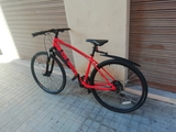 BICICLETA SPECIALIZED CROSS TRAILD - foto