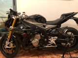 BMW - S1000R - foto