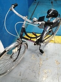 Bicicleta bh bolero clasica - foto