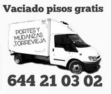 Recogida de enseres en Torrevieja - foto