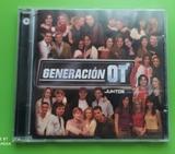 CD Generación OT - foto