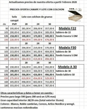 PRECIOS CANAPÉS ABATIBLES CASTELLON - foto
