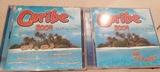 CD Caribe mix 2004 - foto