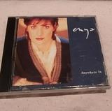 CD Enya - foto