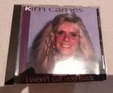 CD Kim Carnes - foto
