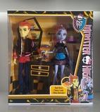 Monster High Abbey  Thomas Nuevos - foto