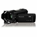 Panasonic HC-VX870 4K - foto