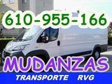 Transportes, Minimudanzas y Transporte - foto
